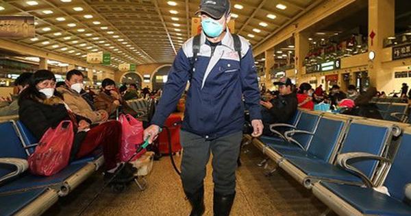 Trung Quốc xác nhận số người tử vong do virus corona tăng mạnh