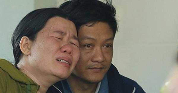 Nhân chứng kể lại vụ lật ghe khiến 6 người chết