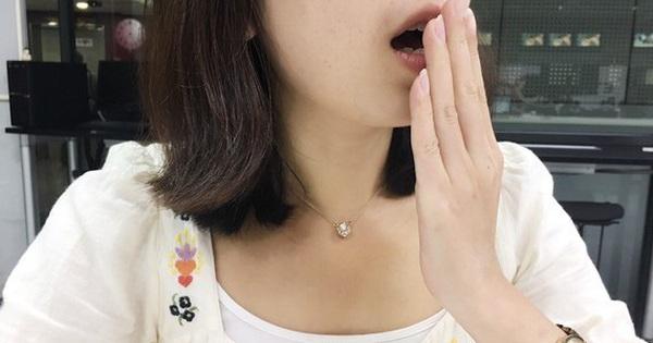 Sáng nào ngủ dậy cũng thấy 5 vị lạ trong miệng: Cảnh báo có thể nội tạng đang mắc vấn đề nghiêm trọng, cần chú ý và đi khám sớm