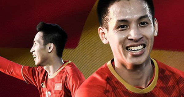 Vượt Quang Hải, Hùng Dũng giành Quả bóng vàng đầu tiên trong sự nghiệp