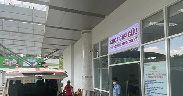 Thông tin mới nhất về tình trạng 17 học sinh bị thương vụ cây phượng đổ trong sân trường THCS Bạch Đằng
