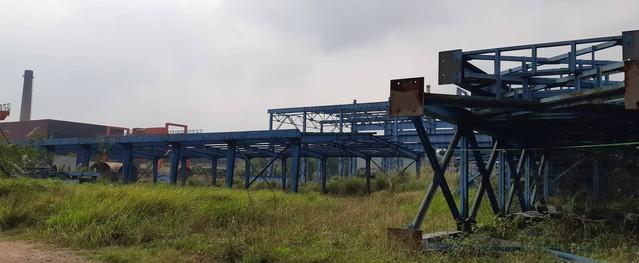 Yêu sách của nhà thầu Trung Quốc tại dự án gang thép nghìn tỉ bị đề nghị điều tra