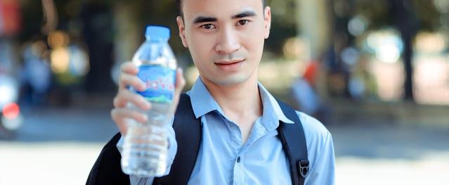 """Nguyễn Văn Hoàng – Chàng Blogger trong làng """"healthy"""""""