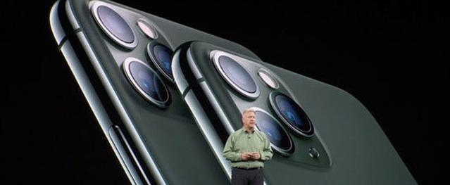 Apple cho 'đạp giá' iPhone 12 để 'tiêu diệt' hàng xách tay?
