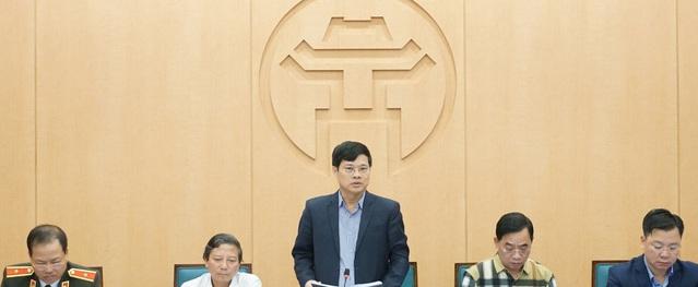 Vẫn phát hiện một số người nhập cảnh trái phép đến Hà Nội, đã được cách ly