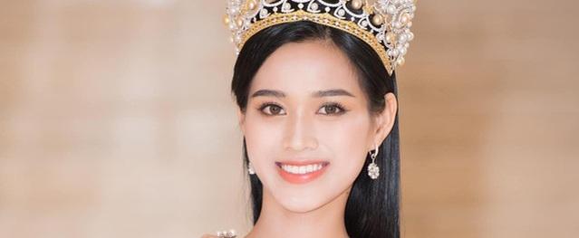 Viết tâm thư hậu đăng quang nhưng Tân Hoa hậu Đỗ Thị Hà đã bị cư dân mạng 'bóc' lỗi