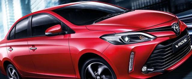 Hết ưu đãi thuế ô tô vẫn giảm giá mạnh: 500 triệu tha hồ chọn xe