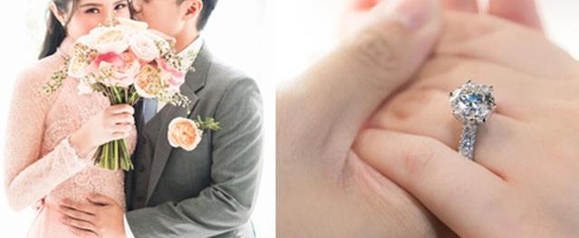 Lộ ảnh đính hôn của Phan Thành với con gái giám khảo Hoa hậu Hoàn vũ