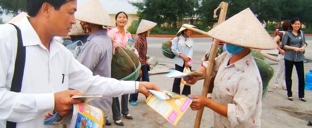 Nâng cao chất lượng dân số vùng biển tỉnh Thái Bình