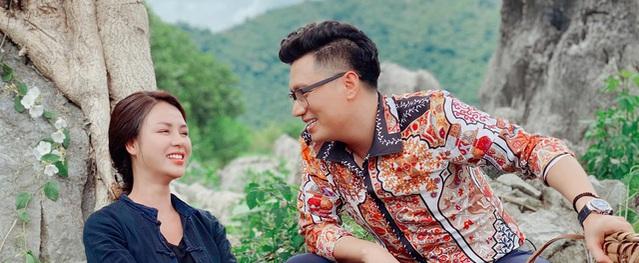 """Việt Anh """"tình bể bình"""" bên Lương Thu Trang trong phim mới"""