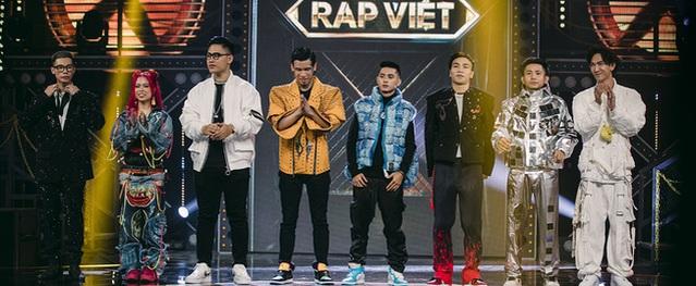 Chung Kết Rap Việt: Ricky Star tái hiện quá khứ từng 'diss' Karik, Dế Choắt là ẩn số mà ai cũng phải dè chừng