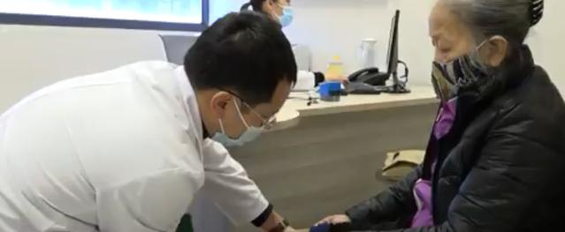Thành lập trung tâm chăm sóc sức khỏe người cao tuổi đầu tiên theo hướng tổ hợp y tế