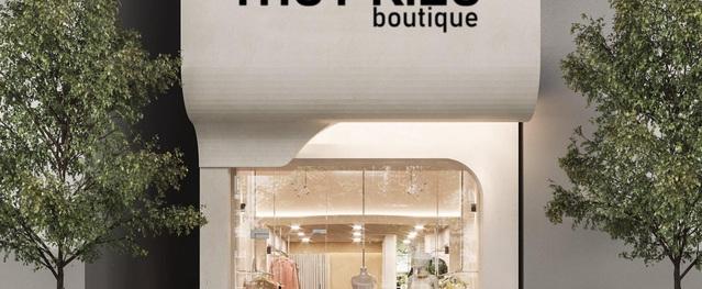 Thuý Kiều Boutique: F5 phong cách thời trang cho phụ nữ hiện đại