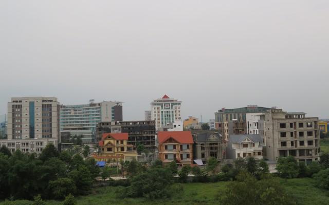 """Vụ """"đất vàng"""" giá bèo tại Thanh Hóa: Bộ TNMT thành lập đoàn kiểm tra sự việc báo nêu"""