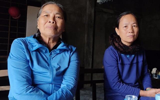 Người dân vùng lũ Quảng Bình muốn gửi lời cảm ơn tới các nhà hảo tâm đã giúp đỡ họ trong cơn hoạn nạn