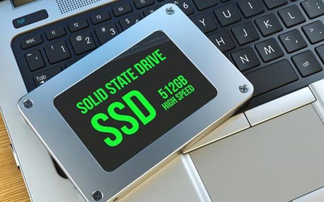 Windows 10 sẽ cảnh báo người dùng nếu ổ đĩa sắp hỏng để tránh mất dữ liệu