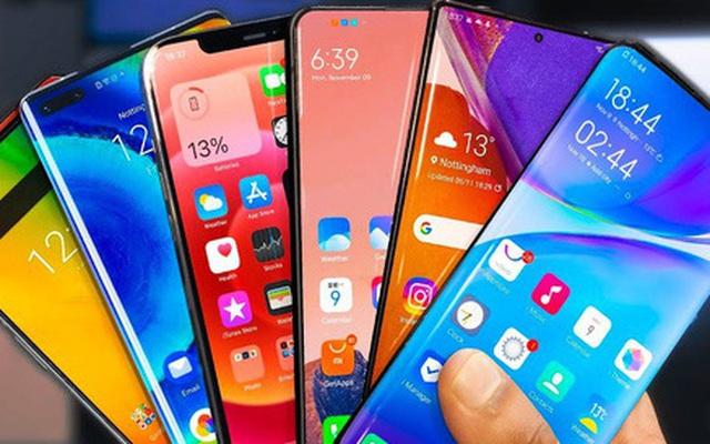 Những chiếc smartphone đáng mua trong năm 2020