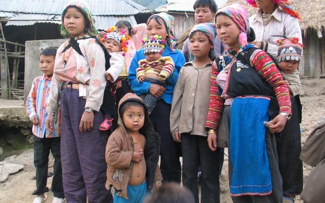 Nâng cao chất lượng dân số đối với các dân tộc thiểu số rất ít người: Nhiều chính sách đã làm thay đổi cuộc sống người dân