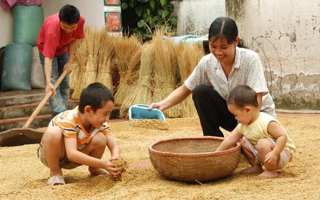 """Can thiệp kịp thời, hiệu quả về mức sinh, Việt Nam hi vọng tránh được """"vết xe đổ"""" của nhiều quốc gia"""