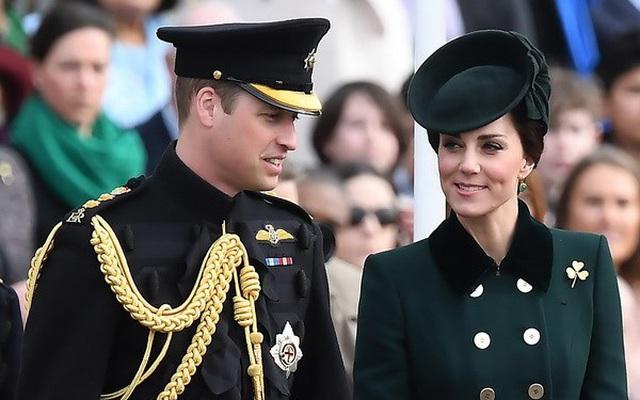 Vì sao phiếu cho Hoàng tử William thay Nữ hoàng Anh làm vua, Công nương Kate là Hoàng hậu rất cao?