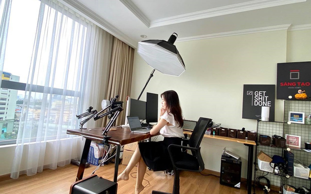 Quan điểm của cặp vợ chồng trẻ ở Hà Nội: Kiên quyết chỉ thuê nhà dù có vài tỷ trong tay