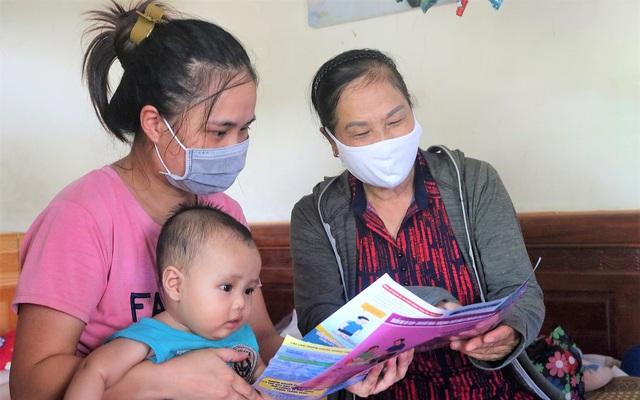 Hải Phòng đổi mới tư vấn chăm sóc SKSS cho người dân trong dịch COVID-19