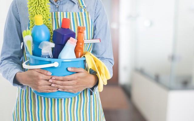 6 bí quyết cực đơn giản để dù có bận rộn đến đâu thì nhà bạn vẫn luôn ngăn nắp, sạch đẹp