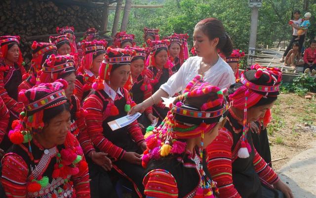 Điện Biên: Vận dụng sáng tạo nhiều giải pháp nhằm nâng cao chất lượng dân số cho đồng bào dân tộc thiểu số