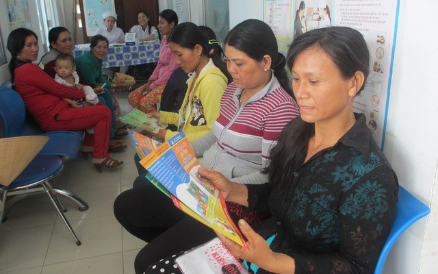 Sơn La ban hành chế độ bồi dưỡng với đội ngũ cộng tác viên dân số