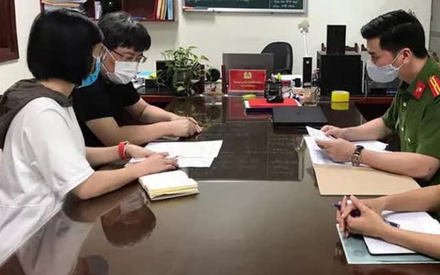 Khởi tố giám đốc người Trung Quốc chỉ đạo chôn hàng trăm tấn rác thải nguy hại
