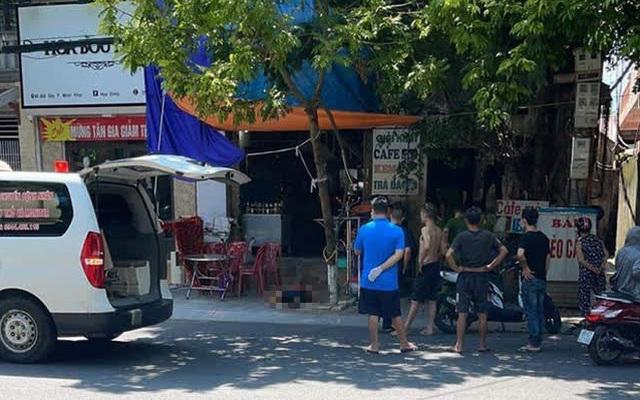 Hưng Yên: Bắt giữ nghi phạm sát hại người phụ nữ dã man trước cửa nhà