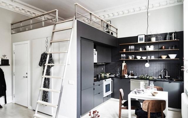 5 cách thiết kế biến phòng ngủ nhỏ thành không gian cực thông thoáng