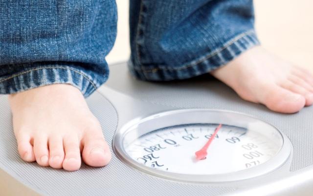 Hơn một nửa phụ huynh ở Việt Nam không biết con mình thừa cân