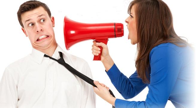 8 điều phiền toái khiến ông xã tránh xa bạn