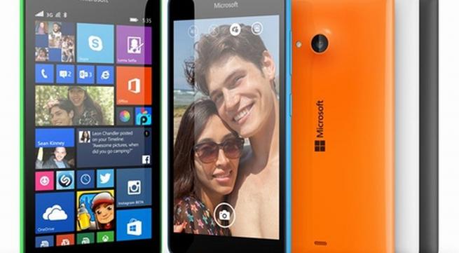 """""""Dế"""" giá rẻ của Microsoft đổ bộ thị trường"""