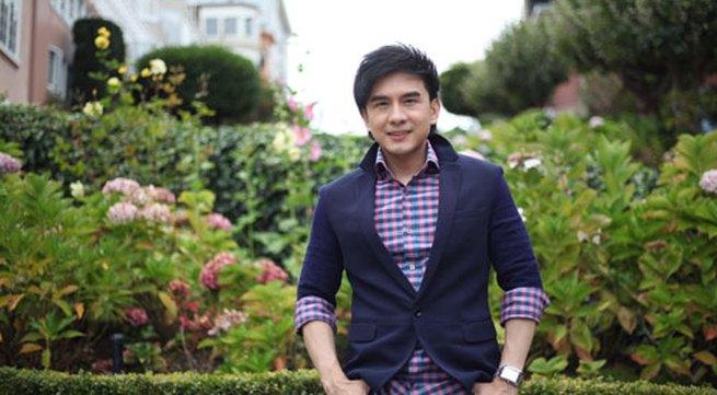 Đan Trường: 'Tôi chăm lưu diễn nước ngoài để gần vợ hơn'