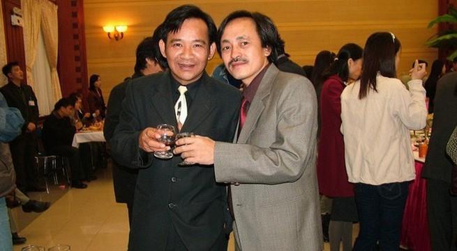 Cuộc sống viên mãn của Giang Còi - Quang Tèo