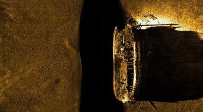 """Tiết lộ bí ẩn xác tàu """"ăn thịt người"""" tại Bắc Cực"""