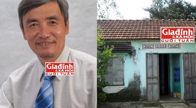 Ông giáo làng bỗng nổi tiếng nhờ bài thuốc Nam học lỏm chữa khỏi bệnh viêm họng mạn tính cho vợ