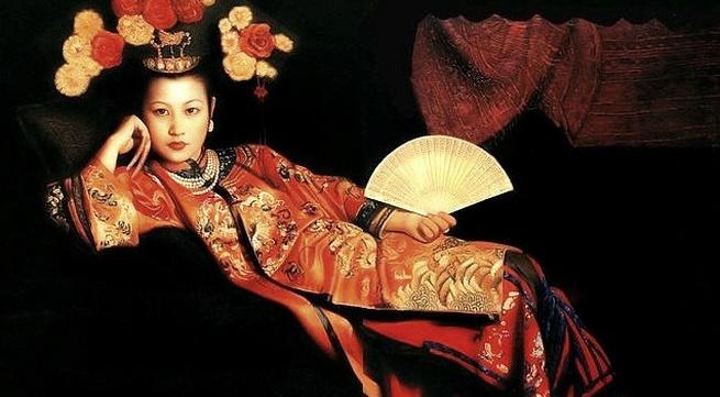 Những bà hoàng nổi tiếng hoang dâm