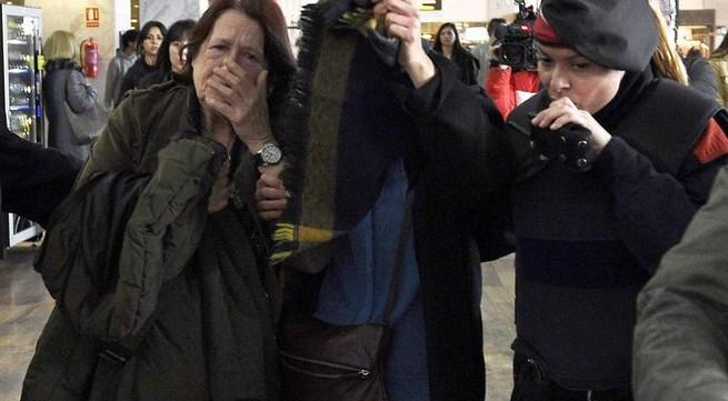 Quê nhà nạn nhân phẫn nộ trước tin cơ phó chủ định làm máy bay rơi