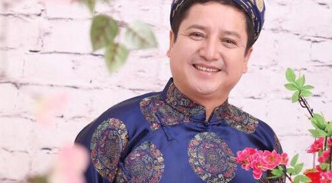 NSƯT Chí Trung thay thế Minh Béo làm MC Lục lạc vàng