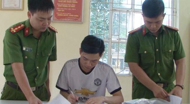 Hội Hồi sức Cấp cứu gửi đơn kiến nghị đến Bộ Công an vụ bắt tạm giam BS Hoàng Công Lương ở Hoà Bình