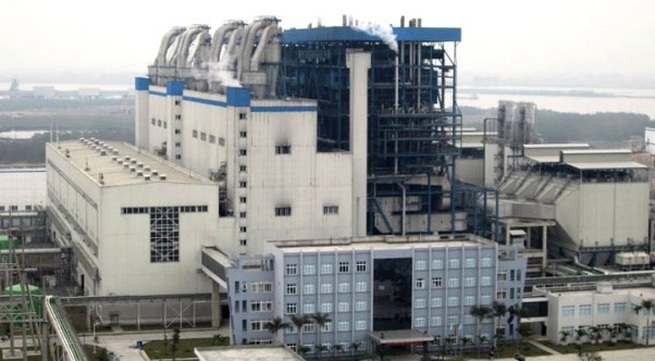 """Vì sao Liên danh nhà thầu KDPE-AMECC lại được Công ty CP Nhiệt điện Hải phòng """"ưu ái""""?"""