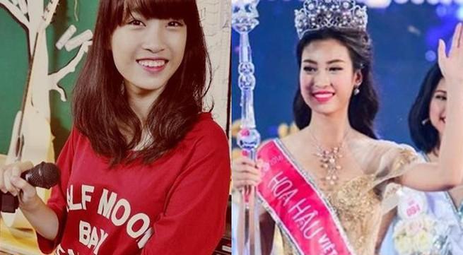 Đỗ Mỹ Linh: Từ nhân viên bán hàng hàng quần áo đến nữ giám khảo trẻ nhất lịch sử Hoa hậu Việt Nam