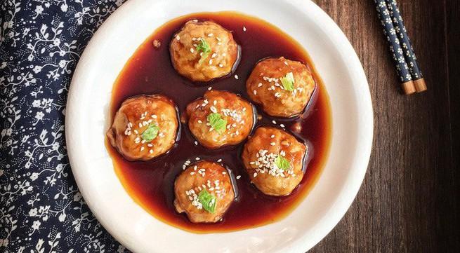 Bữa tối thanh nhẹ giảm dầu mỡ với cách chế biến đậu phụ mới cực ngon