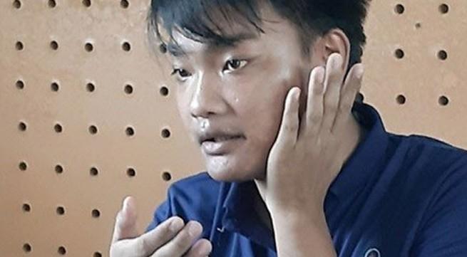 Long An: Nam thanh niên bóp cổ thiếu nữ 17 tuổi đến chết vì muốn quan hệ tình dục