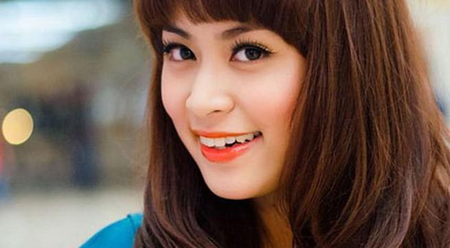 Học sao Việt chọn kiểu tóc cho mặt tròn quyến rũ