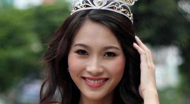 HH Đặng Thu Thảo bất ngờ có mặt trong danh sách thí sinh Miss World 2013