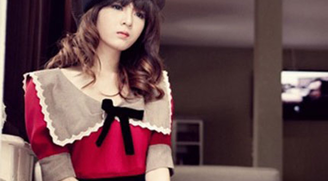 Phong cách cổ điển cho cô nàng thời trang